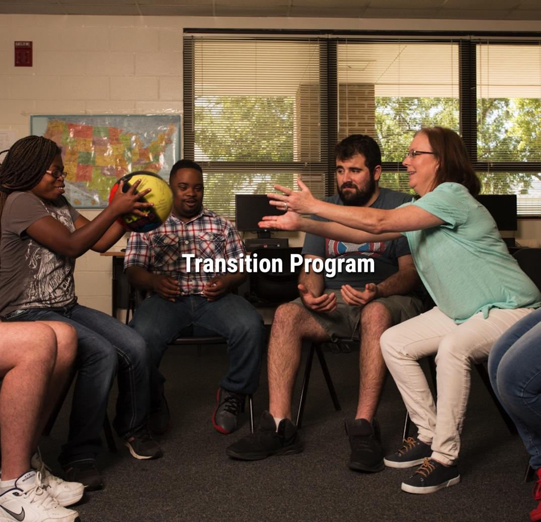 ESE Transition Program